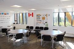 LINC Classroom