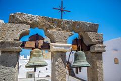Greece, 2016 (Etienne Gaboreau) Tags: greece patmos sea mediterranean grce island monastre monastry mditerrane cloches bells christiannity christiannisme orthodoxe religion religious