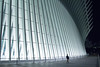 Oculus World Trade Center New York City (Anthony Quintano) Tags: oculus nyc newyorkcity oneworldtrade wtc subway trainstation lowermanhattan manhattan iphone applestore architecture