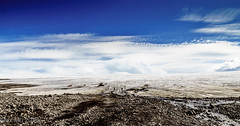 20160805-20160805-DSC00514 (auberginbear) Tags: iceland roadtrip landscape wanderlust naturephotograph volcano mountain waterfall horse sheep whale sonynex geysir sorcery sunset