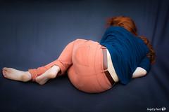 Sieste profonde (AngelsPixel) Tags: tatoo tatouage sieste campagne portrait rveil sommeil