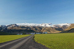Eyjafjallajkull 02 (sarahmonious) Tags: eyjafjallajkull eyjafjallajokull volcano glacier ringroad goldencircle route1 route1iceland iceland iceland2016 icelanding2016 traveling