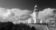 Cape Byron Lighthouse (Folly Photos) Tags: lighthouse capebyron byronbay