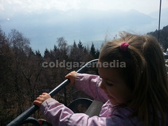 20160329_131653 (coldgazemedia) Tags: switzerland ticino cardada cimetta lepontinealps alps swissalps snowmountain winter bluesky blue snow hiking mountain lakemaggiore photobank stockphoto skiresort skiing outdoor landscape scenery people children lake locarno