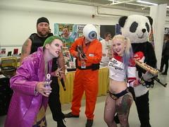 IMGP0374 (greendalek) Tags: dccomics suicidesquad harleyquinn joker gotham batman