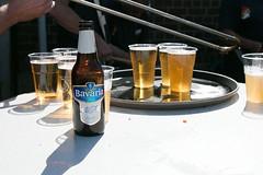 Bavaria 0% (Roelie Wilms) Tags: bier yerseke zeeland beer cerveza birr    piv   pivo        npias bjr birra      bersabee           ibhiya l by bire biya bavaria