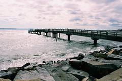 Insel Rgen/ Glowe (ThomasWink92) Tags: sassnitz steg urlaub rgen insel