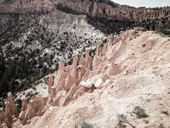 Balanced Rock Hoodoos (Serendigity) Tags: brycecanyonnationalpark usa outdoors hoodoo unitedstates landscape utah nature