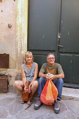 break (domit) Tags: market ramatuelle france oma opa