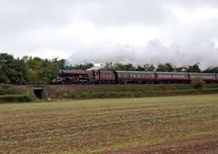 DSC_8951 - Copylizzie abg_0DSC_8951 - Copy (m.c.g.o) Tags: princess elizabeth pacific steam locomotive cathedrals express 10th september 2016 abergaveny wales bristol shrewsbury marches line 6201 uk