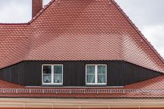 Dach (uschmidt2283) Tags: architektur bautzen dresden fassaden historisch huser nachtaufnahmen stdte