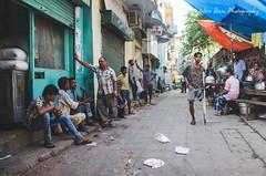 Nizamuddin dargah basti-24 (Sanjukta Basu) Tags: monuments delhi heritage restorationproject nizamuddin urbanpoor poverty slum basti india outdoor people streetphotography