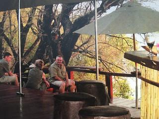 Namibia Dangerous Game Safari - Caprivi Strip 5