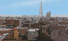 Shard (ec1jack) Tags: shard skyscrapper kierankelly canoneos600d ec1jack london england britain uk europe september 2016 autumn
