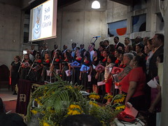 Concierto 48 Aniversario de Arpa Evangélica (acaerd) Tags: rafael danilo grullon carlos peguero 48 aniversario arpa evangelica coral richard de la cruz zuleica nunez