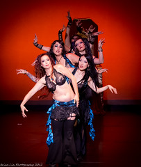 DarkSideofCrown-017 (Toast to Life) Tags: show color dance costume bellydance 2012 jillina kaeshichai bellydanceevolution bellydanceevolution2012
