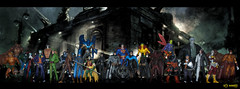 Batman Allies and Rogues Gallery (mickeyrdj) Tags: robin penguin scarecrow superman batman joker batgirl bane catwoman riddler creep harleyquinn catman azrael twoface clayface copperhead nightwing manbat grundy mrfreeze roguesgallery killercroc killermoth deathstroke dcuniverse deadshot batmanvillains batmanfamily dcuc dcsh batmanenemies batmanfriends batmanallies