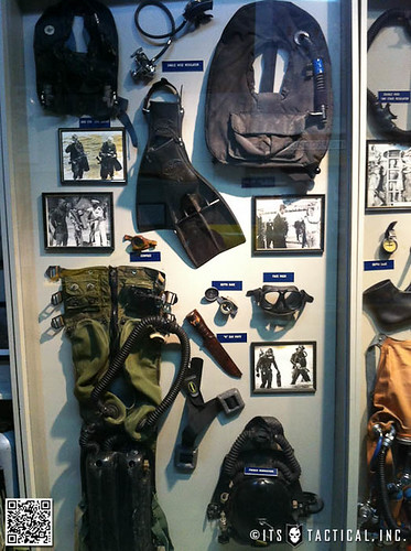 UDT-SEAL Museum Photos 27