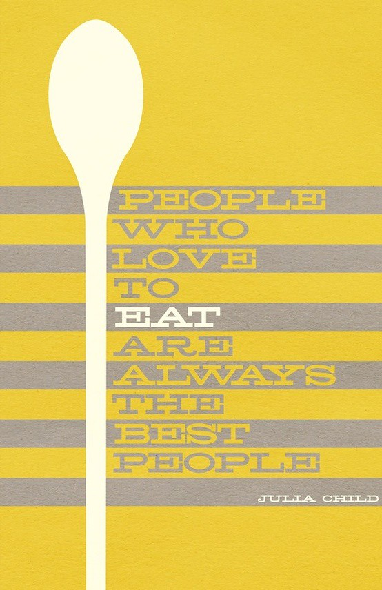 Julia Child quote 3