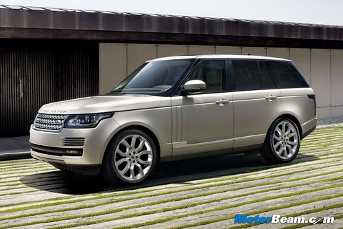 Fourth-Generation-Range-Rover