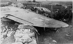 Do125 Shot Down Near Trawsfynydd October 1940 (Cilmeri) Tags: wales aircraft ww2 snowdonia aeroplanes gwynedd eryri luftwaffe dornier trawsfynydd aircraftcrashes dornier215