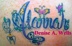 Alannah tattoo design by Denise A. Wells (Denise A. Wells) Tags: flowers wedding blackandwhite flower love lady hope sketch colorful artist drawing faith bodyart skinart tattoodesign tattooflash crosstattoo butterflytattoo girlytattoos flowertattoos hearttattoos tattoosforgirls flowertattoodesigns tattoodesignsforwomen deniseawells customtattoodesign finelinetattoodesign tattoodesignsforgirls girlytattoodesigns prettytattoodesign girlytattoodesign lovetattoodesigns eleganttattoodesigns femininetattoodesigns beautifultattoodrawingsketch thebesttattoodesigns prettybeautifultattoo prettytattoodesignsforladys girlytattooideas bestgirlytattoos beautifulfemininetattoodesigns alannahtattoodesign alannahtattoo alannahnametattoo alannahstarstattoo alannahtiaratattoo alannahbutterflytattoo