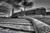Estadio Olímpico Montjuic, Lluís Companys (Atarugá) Tags: catalonia catalunya bella montjuic fantástica impresionante deportiva construcciones sorprendente estadiolimpic interesantísimo conmovedora barcelonaciudad pabellondeportivo