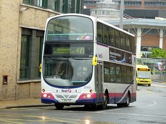 32455 | Liverpool | 19/08/12 (507009) Tags: bus liverpool first merseyside chesterwirral
