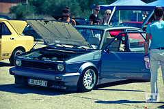 "VW Golf Mk1 Cabrio • <a style=""font-size:0.8em;"" href=""http://www.flickr.com/photos/54523206@N03/7832459978/"" target=""_blank"">View on Flickr</a>"