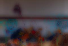 Tram Depot - The End ~ Remise Breitensee - Das Ende (hedbavny) Tags: vienna wien urban mist abandoned graffiti austria sterreich mural decay trolley wand urbandecay digitalart neglected experiment tram demolition stadt end tramway mll bunt mauer digitalmanipulation ende sessel remise tramdepot penzing abris bearbeitung misthaufen farbenfroh demolitionsite wienvienna sterreichaustria 14bezirk strasenbahn einkaufswagerl breitensee remisebreitensee