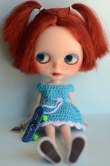 Freckles #19