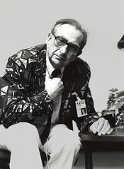 Edward Teller, the Teacher (llnl photos) Tags: starwars teller nuclearbomb manhattanproject llnl manhattenproject hydrogenbomb edwardteller lawrencelivermore