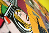 Mega Cultural Business Card (Lingmookl) Tags: illustration design comic pop source grpahic tumblr