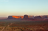 Monument Valley (Laveen Photography (aka cyclist451)) Tags: park sunset arizona monument butte az navajo monumentvalley mesa diné cy2 challengeyouwinner