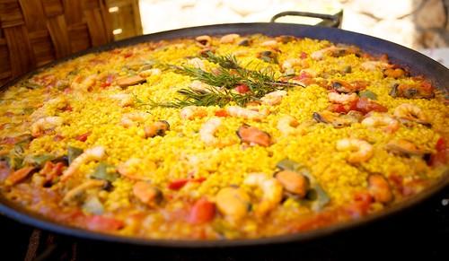 Paella Mixta by PincasPhoto, on Flickr