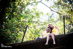 Ensaio de Noivos Serra Itatiaia (Fabio Moro Fotografia) Tags: verde cachoeira capo montanhas noiva noivos parqueecologico ensaiodecasal serradeitatiaia