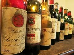 7917079094 e66af01202 m Wine Memories, Rare Wine Bottles, Special Wine Tastings