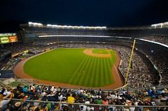 Yankees vs Red Sox V (johanfoster) Tags: usa newyork unitedstates redsox thebronx yankees yankeestadium americanleague majorleaguebaseball
