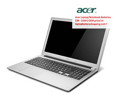 Acer Aspire Notebook162 (Acer Aspire Notebook) Tags: laptop battery v3 acer e1 p2 b1 aspire v5 travelmate timelinex