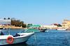 (ولاء المصيلحي   Walaa AbdulAziz) Tags: سماء بحر يخت قارب ينبع زورق لنش