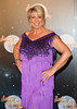 Fern Britton Strictly Come Dancing 2012 launch