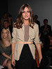Olivia Palermo Mercedes-Benz New York Fashion Week Spring/Summer 2013 - Tumbler and Tipsy - Runway New York City, USA