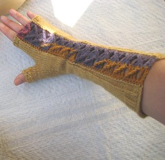 Long Multicolor Fingerless Gloves Knit Fingerless Mittens Lace Autumn colors Warm Rustic Elegant Romantic Handmade by Dimana (handknitbydimana) Tags: wool acrylic feminine rustic indigo knit autumncolors gloves romantic accessories elegant armygreen armwarmers fingerlessmittens fingerless handknitting fingerlessgloves urbanfashion longgloves naplesyellow antiquegold lacegloves woolgloves blendyarn multicolorgloves womanwomenlady handmadebydimana longknitgloves longwoolmittens