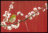 梅に目白 (andy@ronin_gw) Tags: flowers birds japan canon cherryblossoms eoskissx3