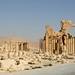 Mais uma vista de Palmyra