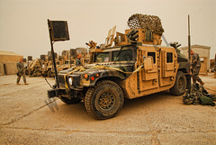 762PR - Iraq (762PR) Tags: marketing military iraq poland polska polish pr warriors hummer humvee defense defence equipped irak specialforces tactical tacticool taktyczne equippedpl 762pr taktyczny www762prpl