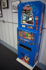 Cereal 3 (x376) Tags: cars micro vendingmachines rides machines vending candymachines cigarettemachines microcarsvendingmachines