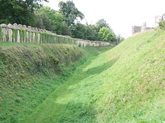 """Sherborne Old Castle • <a style=""""font-size:0.8em;"""" href=""""http://www.flickr.com/photos/81195048@N05/8017425225/"""" target=""""_blank"""">View on Flickr</a>"""
