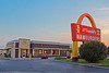 at least they kept the sign (ezeiza) Tags: food oklahoma sign restaurant golden memorial neon arch south fastfood fast arches mcdonalds tulsa ok goldenarches speedee southmemorialdrive southmemorial