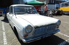 1965 Ford Taunus 12M 17-44-AJ (Stollie1) Tags: ford taunus 1965 denhelder 12m 1744aj